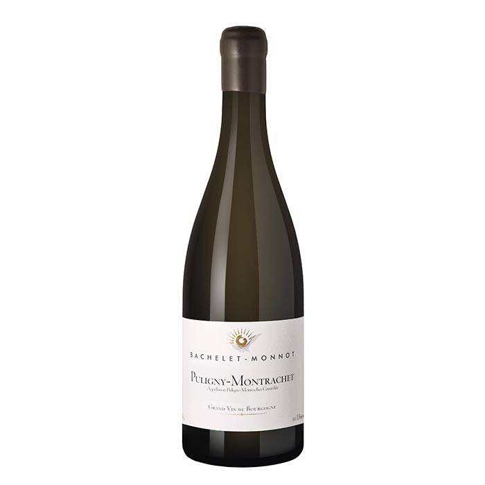 Puligny-Montrachet von Bachelet-Monnot