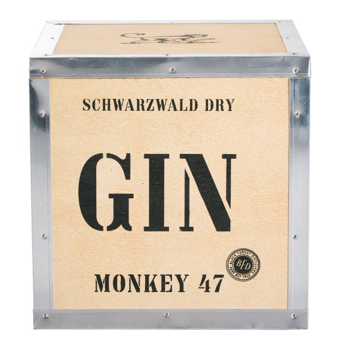 "Gin & Tonic Set ""Monkey 47 mit Becher"""