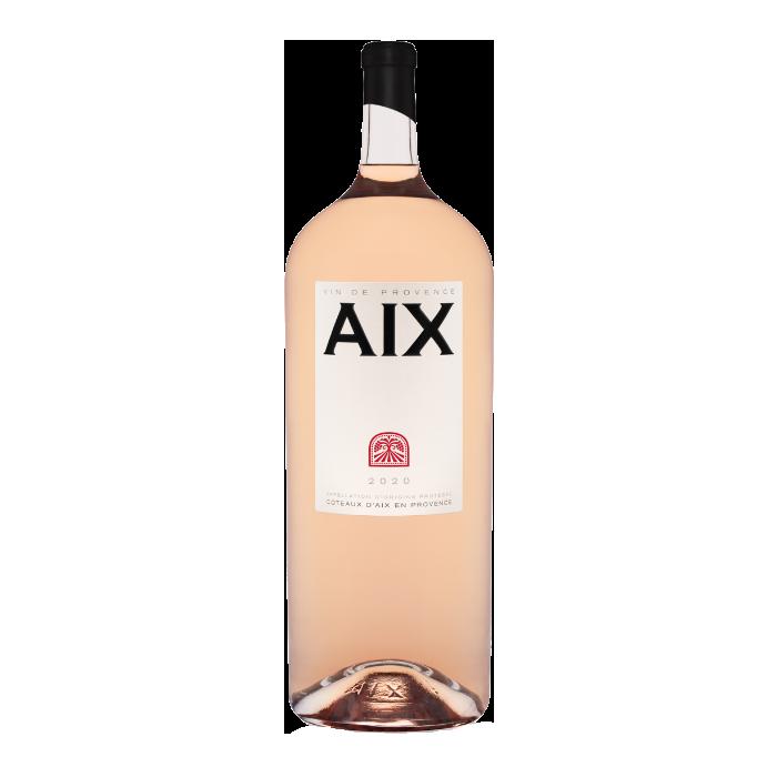 Aix Rosé Magnum