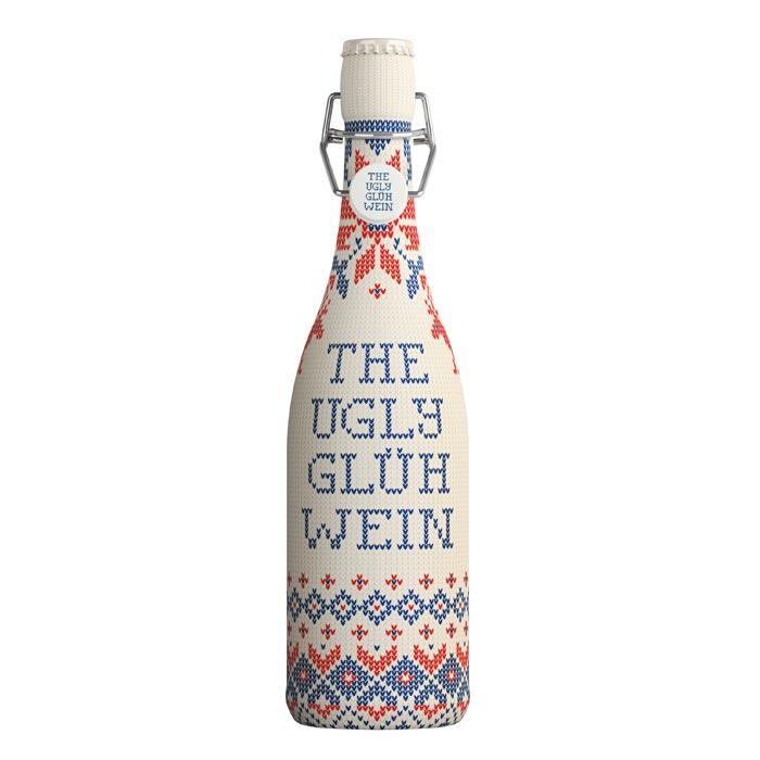 The Ugly Glühwein von Barcelona Brands
