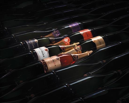 """Genuss-Abend """"Champagne - s´il vous plaît"""""""
