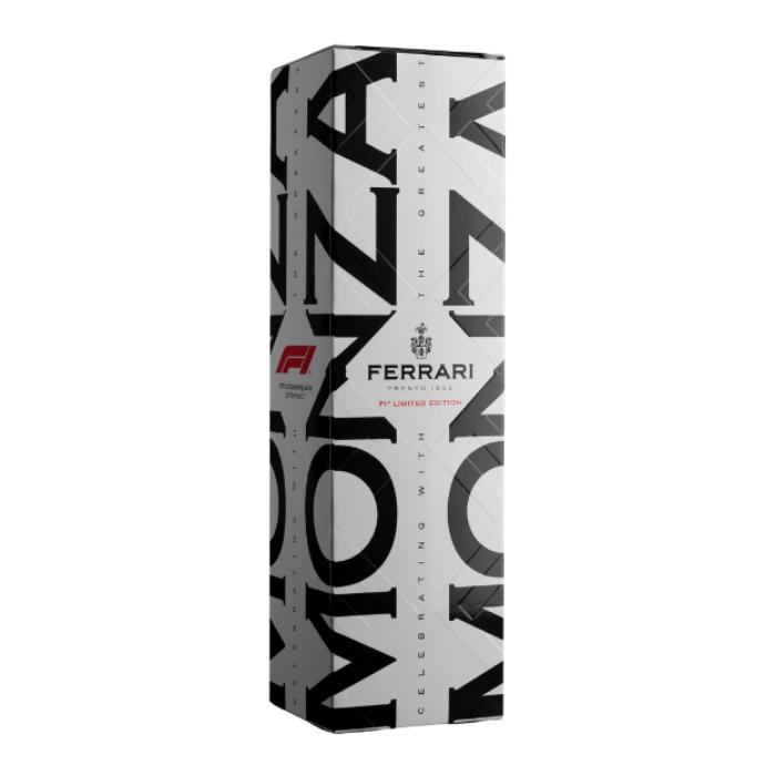 Ferrari F1 Monza
