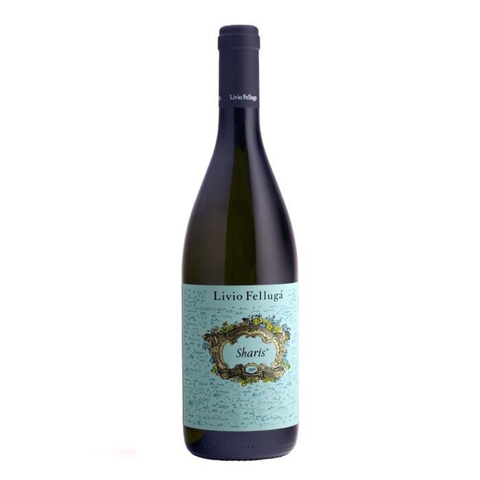Sharis Chardonnay Ribolla
