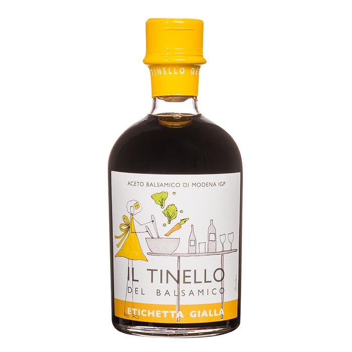 Il Tinello Balsamico Etichetta Gialla jetzt bei uns online bestellen!
