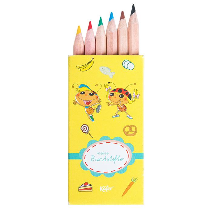 Kinderbuntstifte