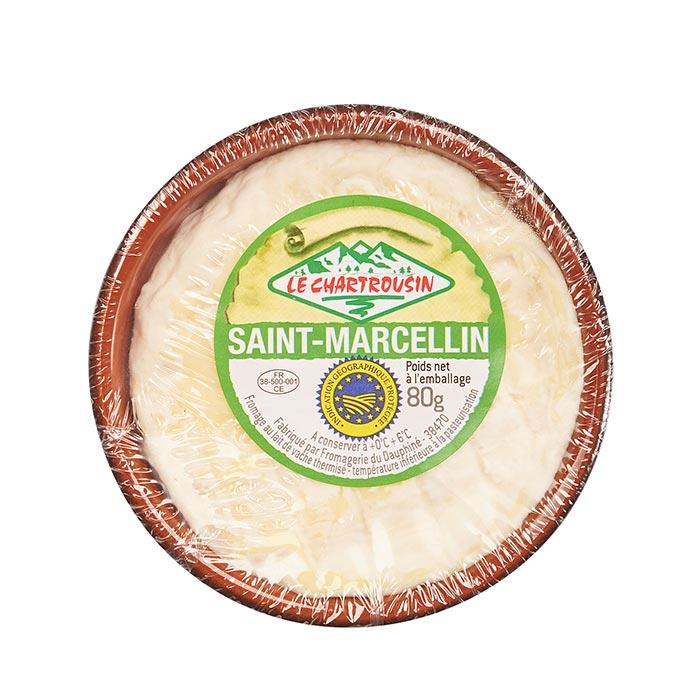 Saint Marcellin