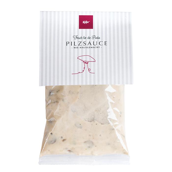 Pilzsauce