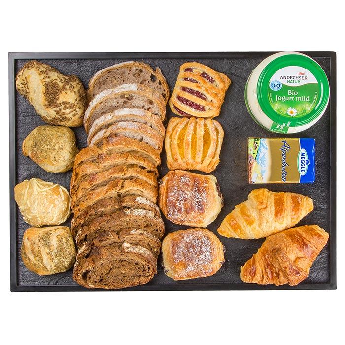 """Frühstück """"Käfer Hellwach"""""""