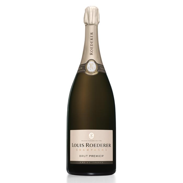 Brut Premier, Salamanzar, Champagne, Frankreich