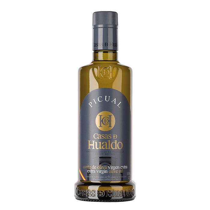 Picual Olivenöl extra virgin