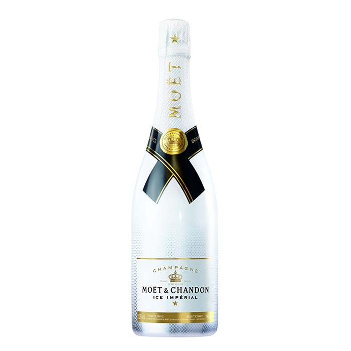 Champagner, Ice Imperial
