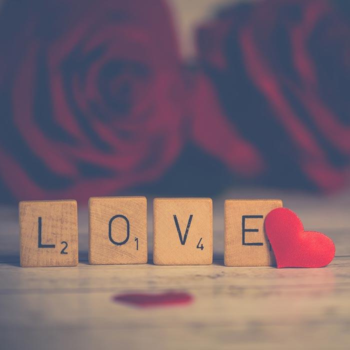 Genuss-Abend »Be my Valentine« am 14.02.19 bei Feinkost Käfer
