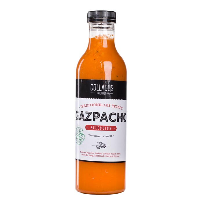 Gazpacho Natur