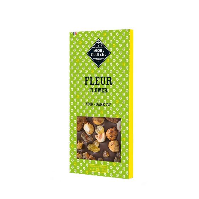 Zartbitterschokolade mit getrockneten Früchten bei Feinkost Käfer online kaufen!
