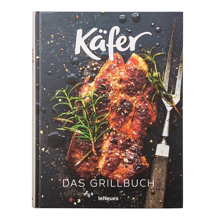 Das Grillbuch  Käfer Kitchen  Geschirr & Accessoires  ~ Geschirr Synonym