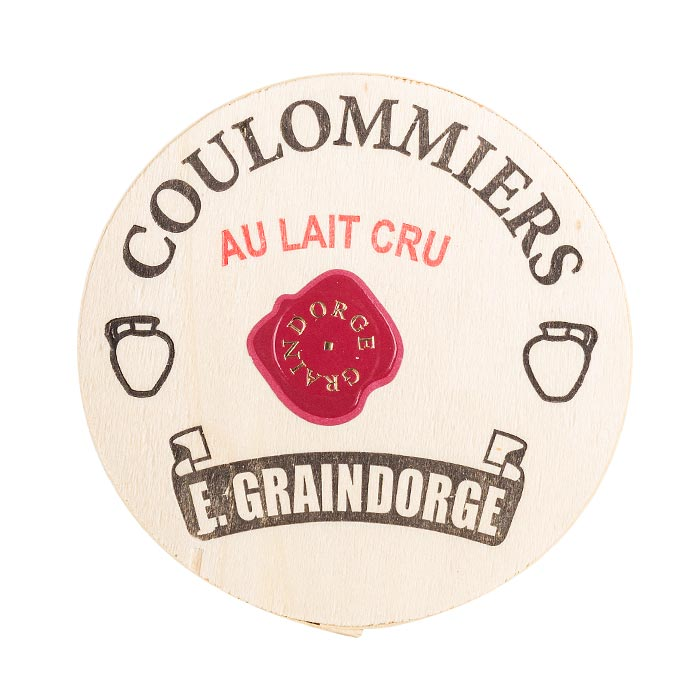 Coulommiers Grain d´orge