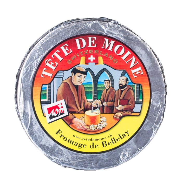 Tête de Moine von Carl Fr. Scheer
