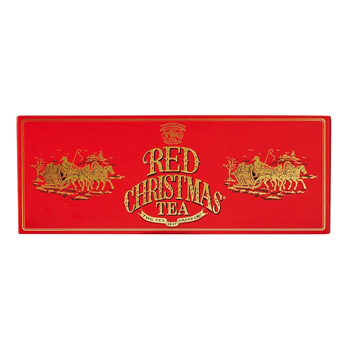 Red Christmas Tea jetzt bei Feinkost Käfer online kaufen!