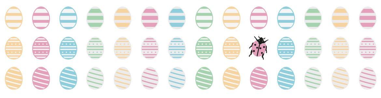 Ostern bei Käfer!