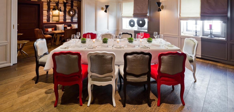Bis Zu 28 Sitzplätze | 28 Qm | 1 Tafel, 2 Tafeln Oder 1 Runder Tisch