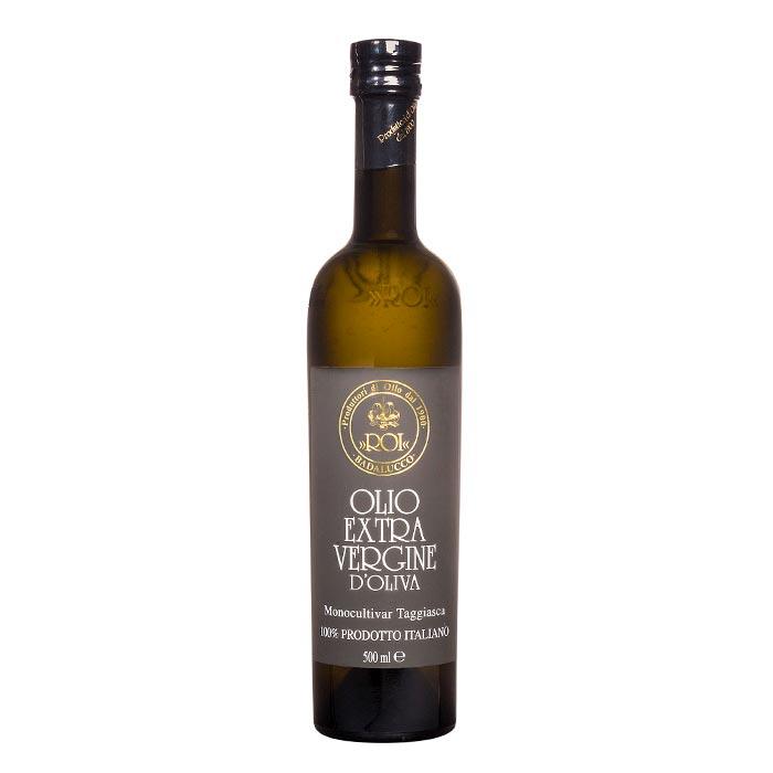 Olivenöl Extra Vergine Monocultivar Taggiasca