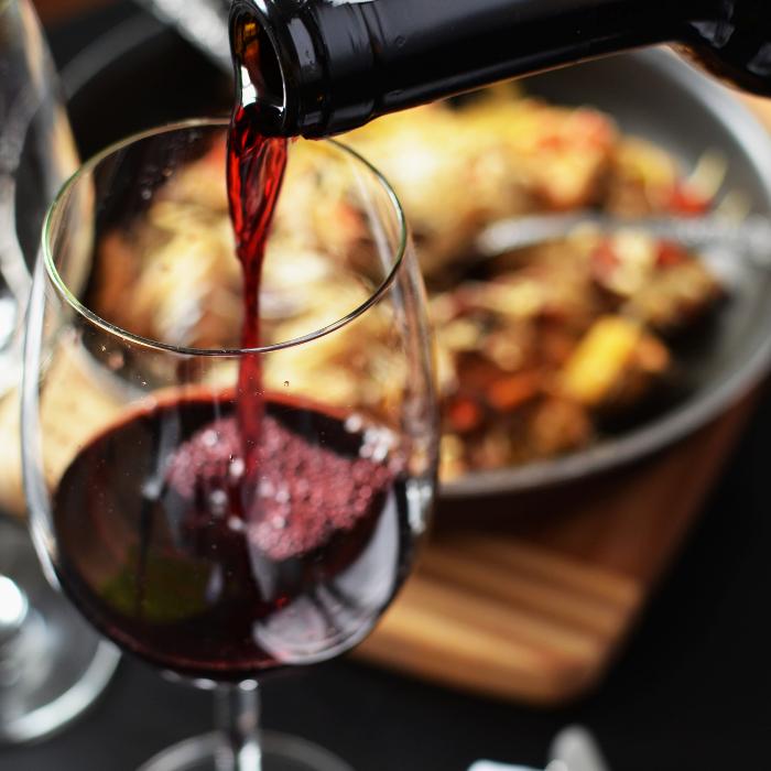Genuss-Abend: »Triologia Culinaria. Tradizione: Amarone – der König der Rotweine« | 29.10.2020