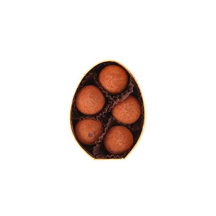 Peter Milk Chocolate Truffeles