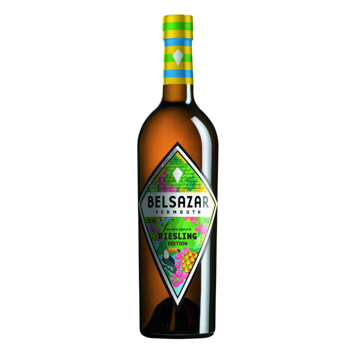 Belsazar Vermouth Riesling Summer Edition