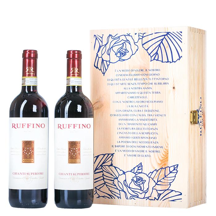 Ruffino Duo