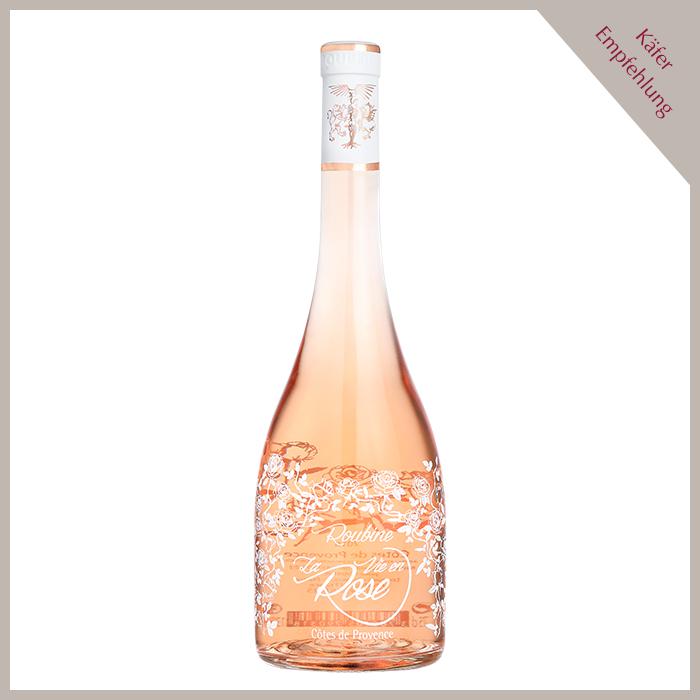 2020 La Vie en Rose, Provence, Frankreich
