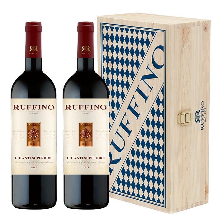 Präsent Ruffino Duo von Ruffino