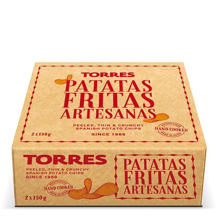 Patatas Frittas