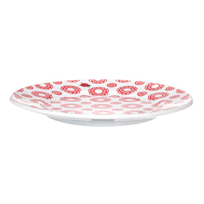 Mustermix Dessertteller, Ø 19 cm