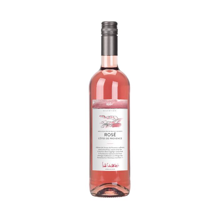Rosé Cote des Provence