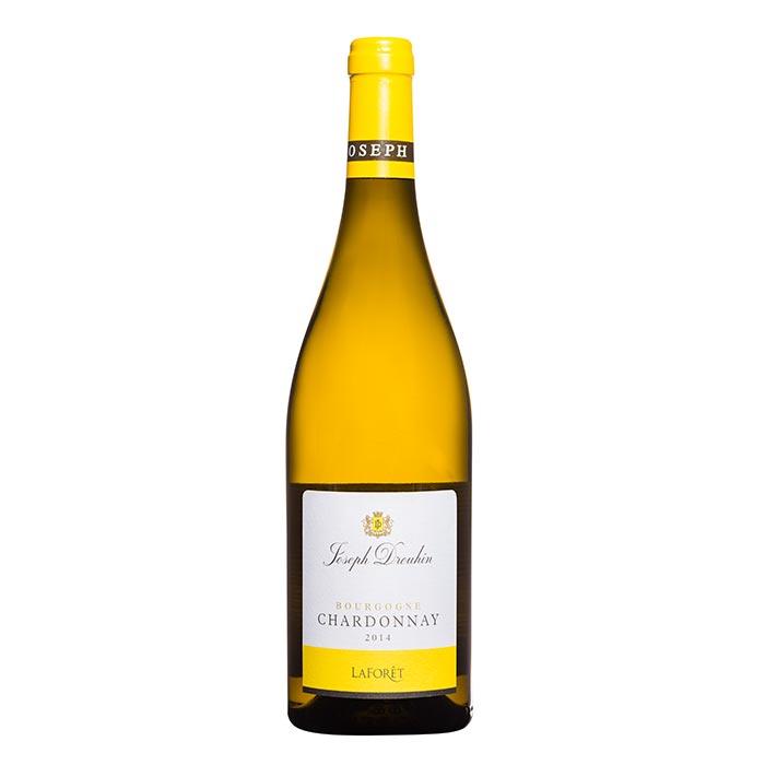 Chardonnay Laforêt von Joseph Drouhin