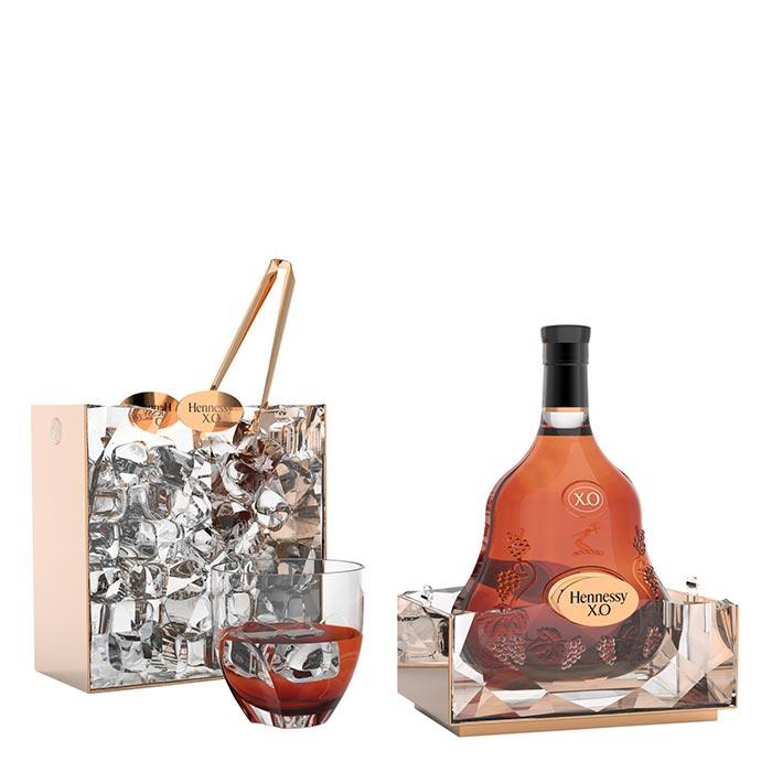 X.O Cognac