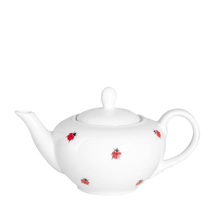 Teekanne 0,5 l