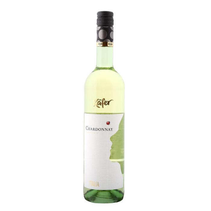 2018 Käfer Chardonnay, Abruzzen, Italien