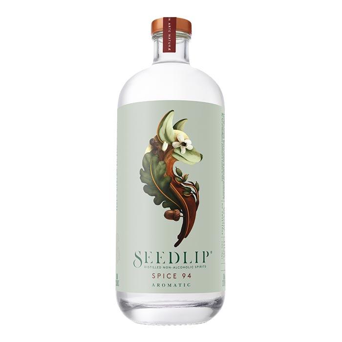 Seedlip Spice 94, alkoholfreier Gin