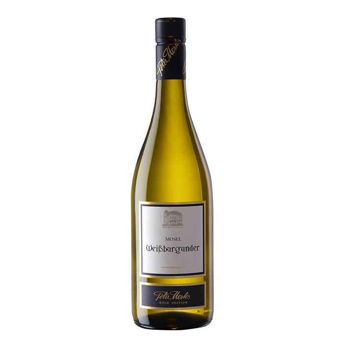 Weißburgunder von Weinkellerei Peter Mertes