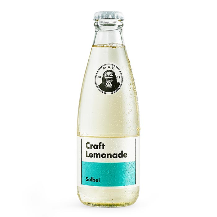 Craft Lemonade Salbei
