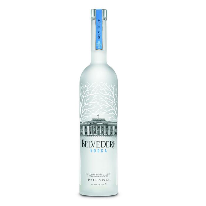 Pure Vodka