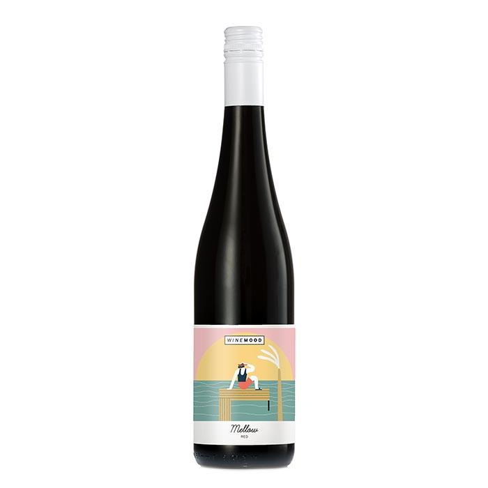Mellow Cabernet Sauvignon von WineMoods