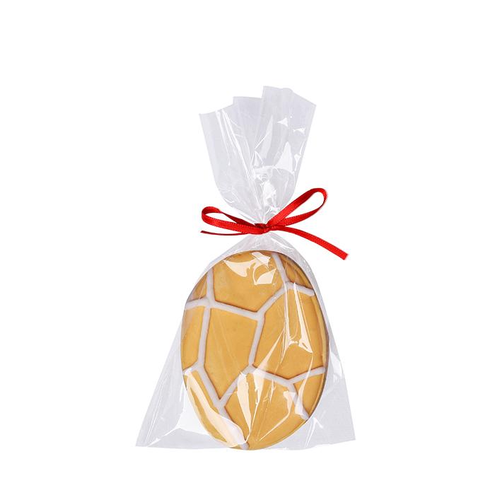Osterei-Keks gelb