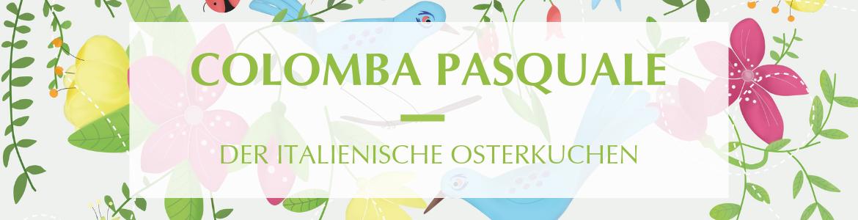 Käfer Colomba - Oster wie in Italien
