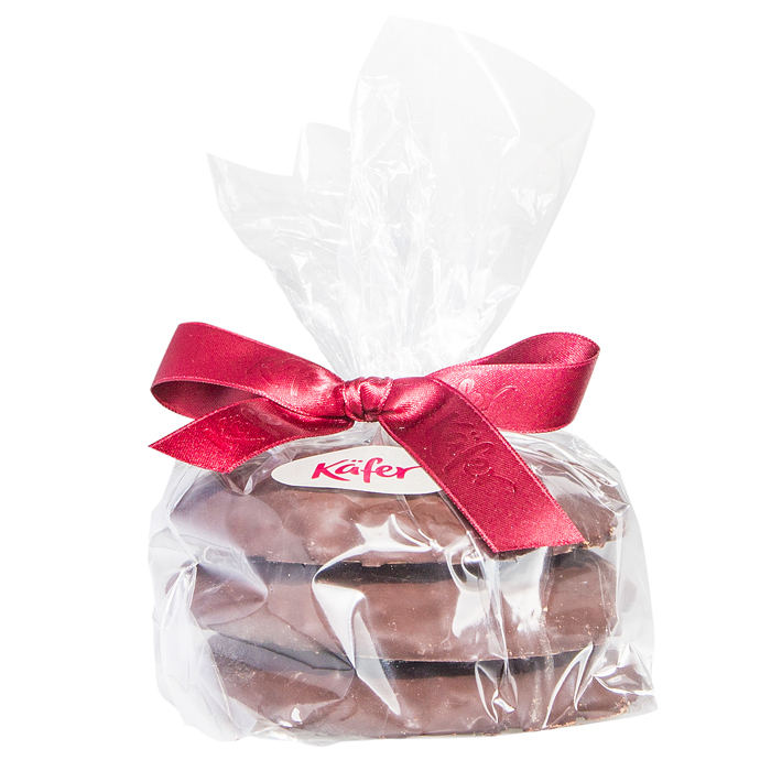 Elisen Lebkuchen Zartbitterschokolade