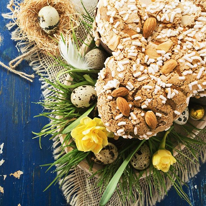 Genuss-Abend »La pasqua traditionale« bei Feinkost Käfer