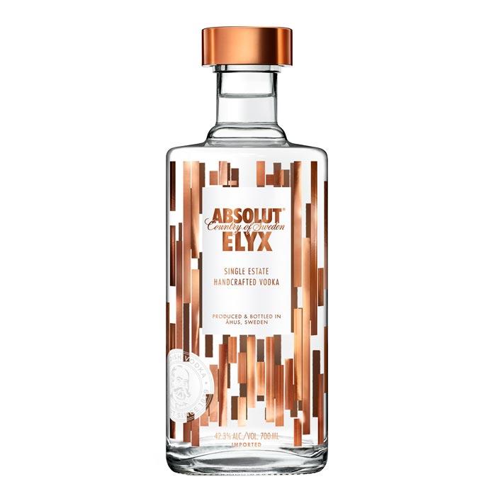 Elyx Vodka