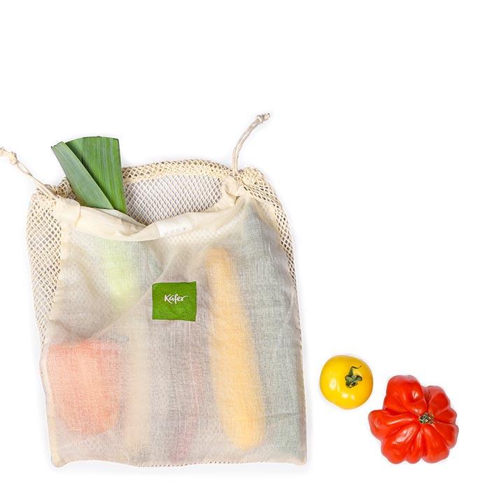 Obst- und Gemüsenetz