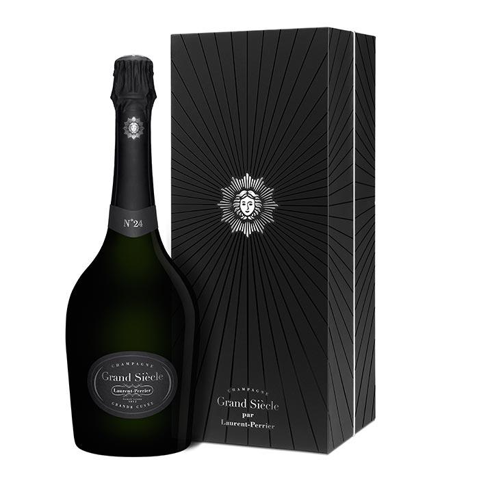 Grand Siècle N° 24, Champagne, Frankreich